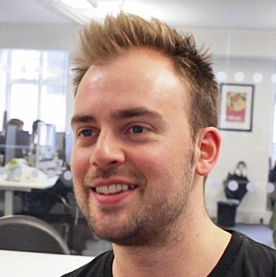 Nick Shadbolt