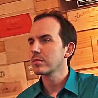 Eric Catania