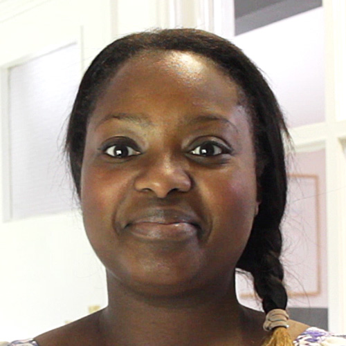 Miriam Shell - Account Manager