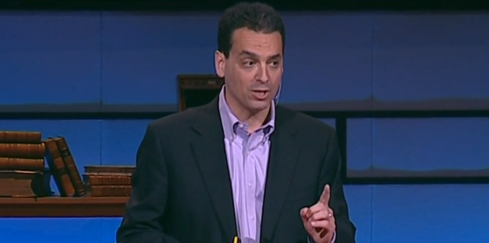 Dan Pink 25 TED Talks for entrepreneurs.png