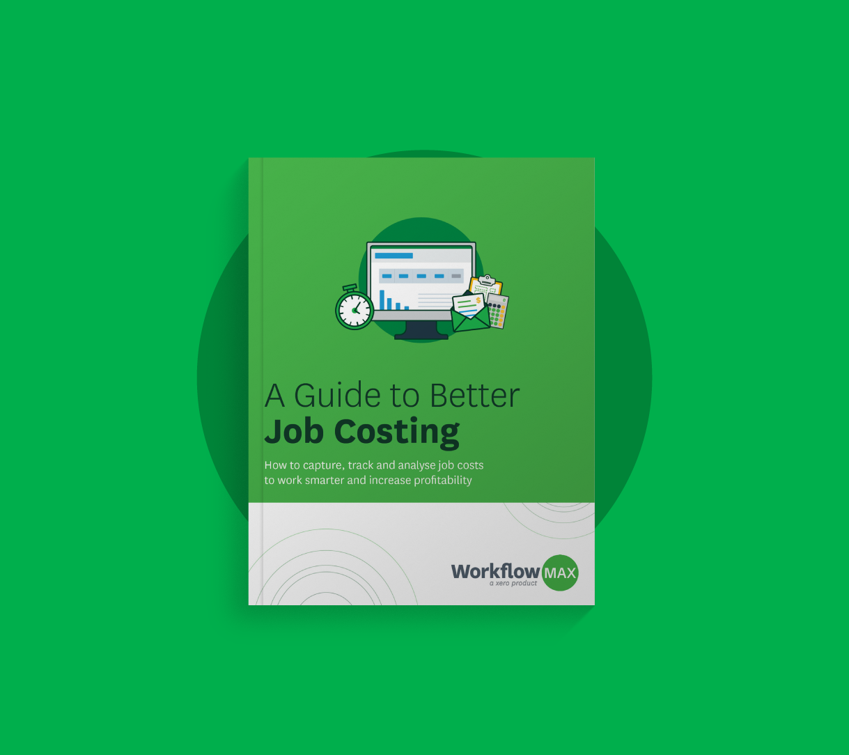 A guide to better job costing