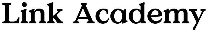 Link Academy - Main Logo - Web