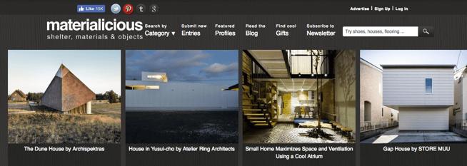 25 Architecture Blogs For Design Inspiration