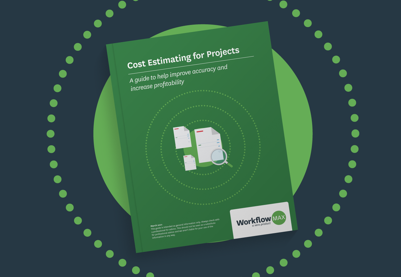 Free download: Cost Estimating for Projects Guide
