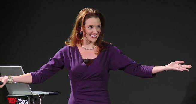 Sally Hogshead 25 TED Talks to inspire entrepreneurs.png