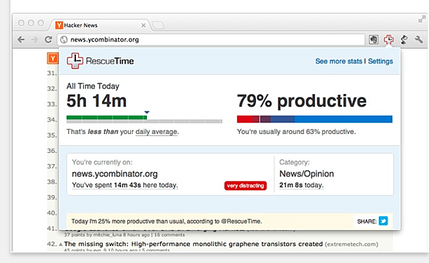 10 Browser Extensions to Improve Productivity & Get More Done
