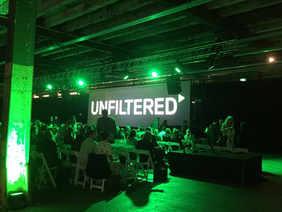 UnfilteredLive