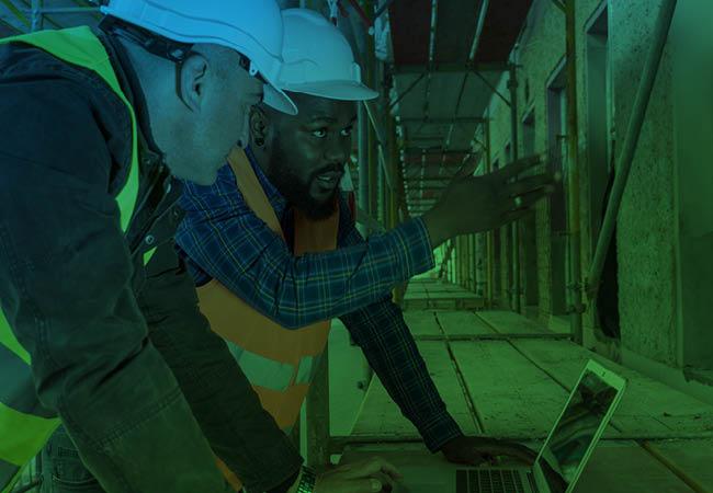 resource management construction