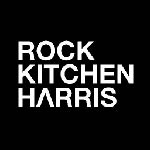 rock kitchen harris logo