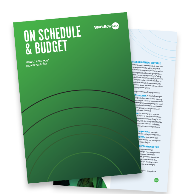 WFM4998-On-Schedule-and-Budget-Cover