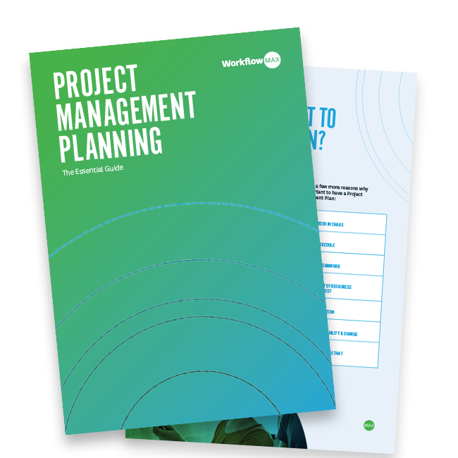 WFM4998-Project-Management-Planning-Cover
