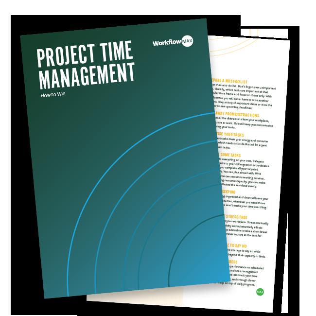 WFM4998-Time-Management