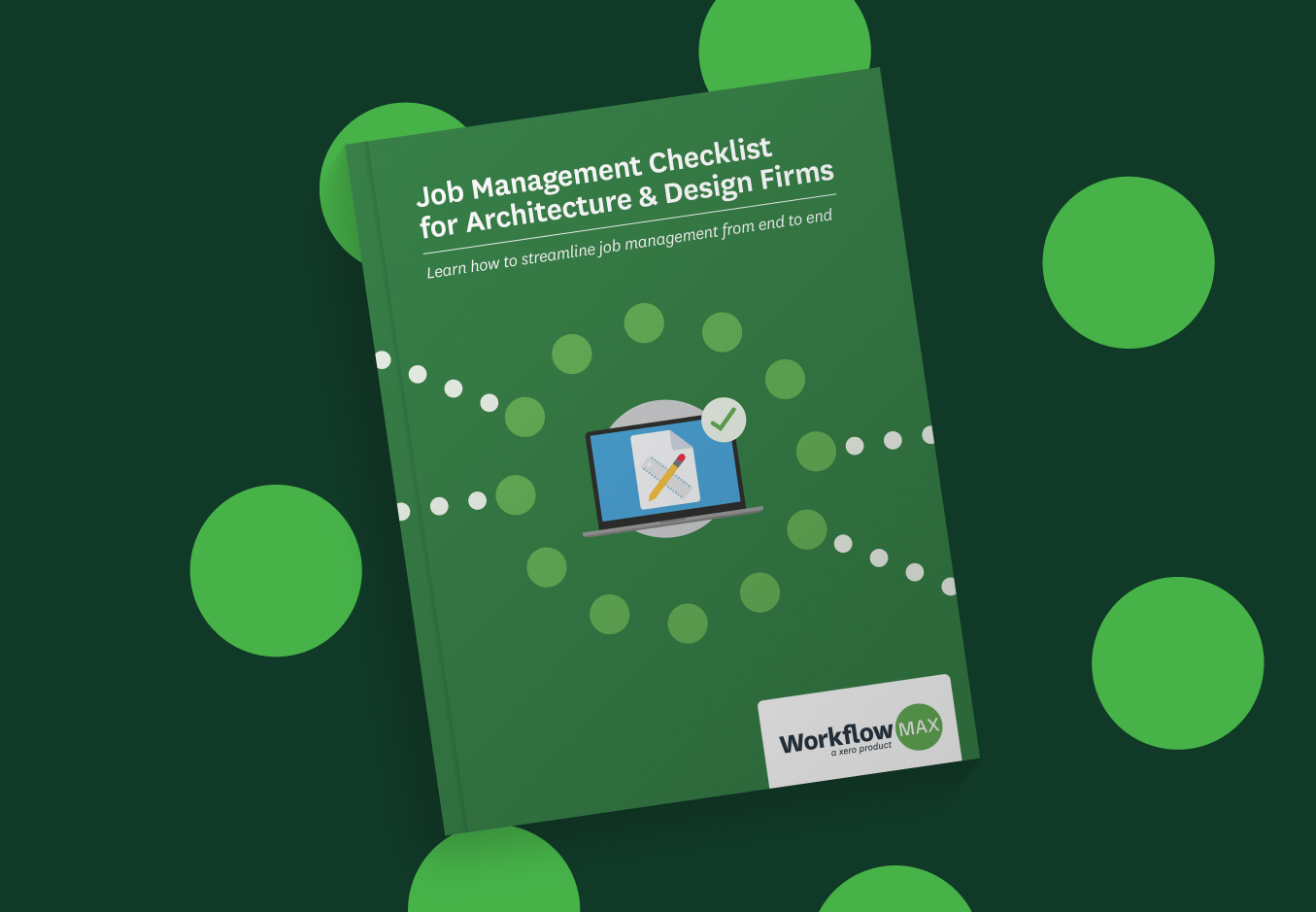 Free download: Job Management Checklist for Architect & Design Firms