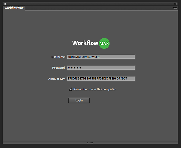 Don T Break The Creative Flow Track Your Time In Even More Adobe