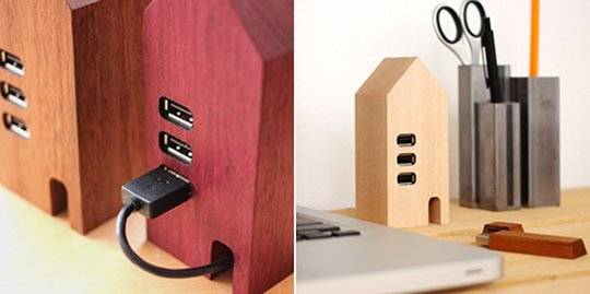 house_usb_hub_christmas_gifts_for_architects.jpg