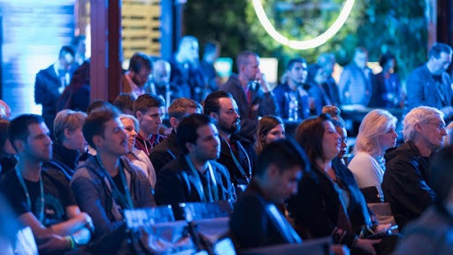 xerocon conference attendees