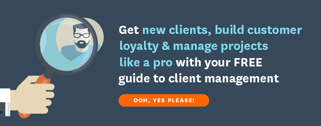 client retention and loyalty
