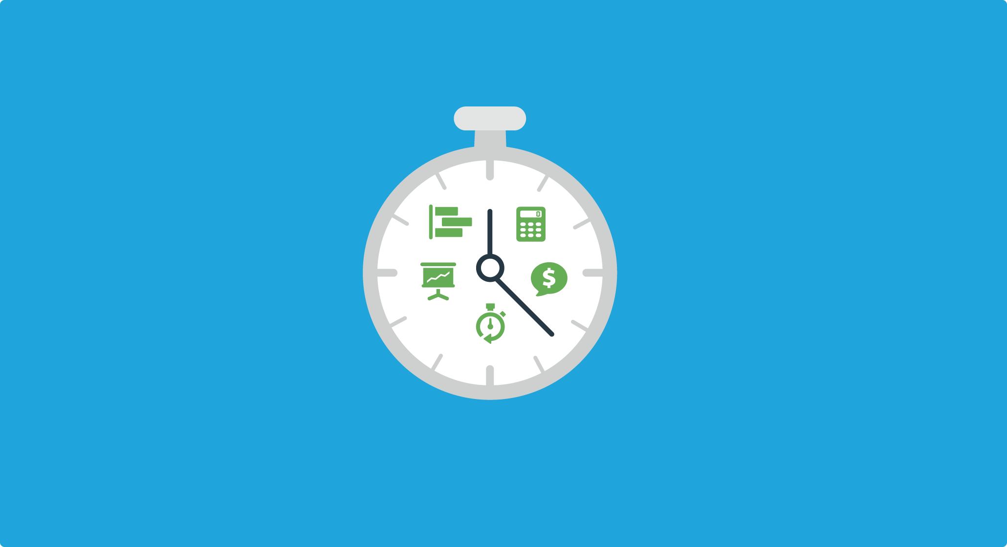 5 ways to get the most out of employee time tracking data