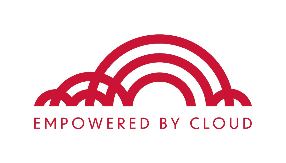 Empowered by Cloud