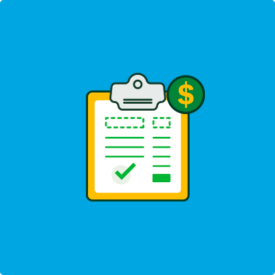 What is a cost estimate?
