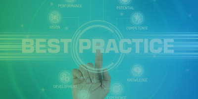 Website best practices for SMBs