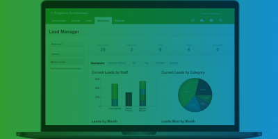 Turn more prospects into sales with lead manager