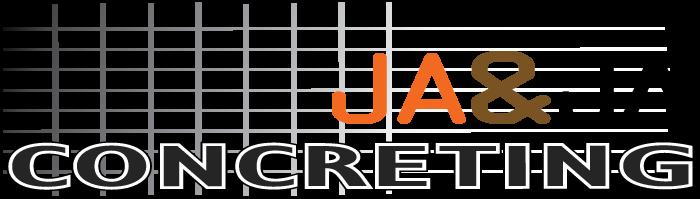 JA&JA Concreting