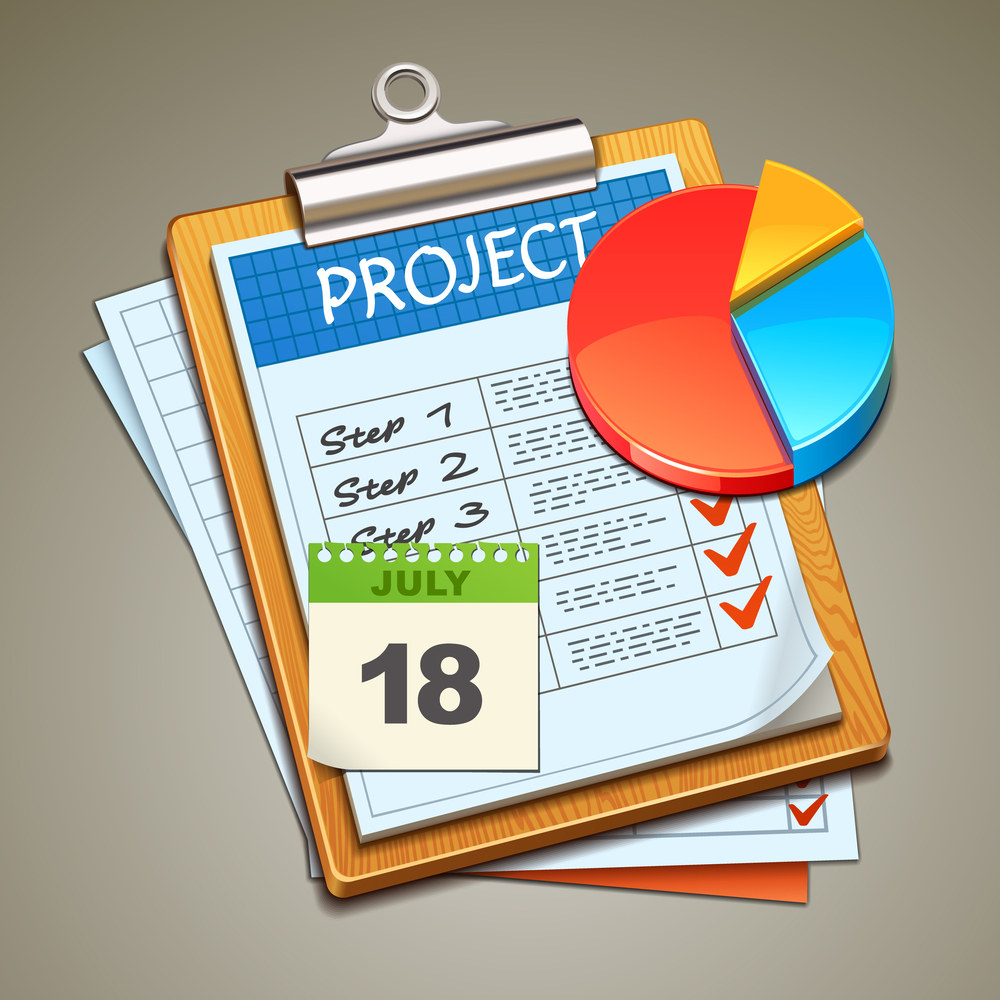 Project Milestones 2 to 1