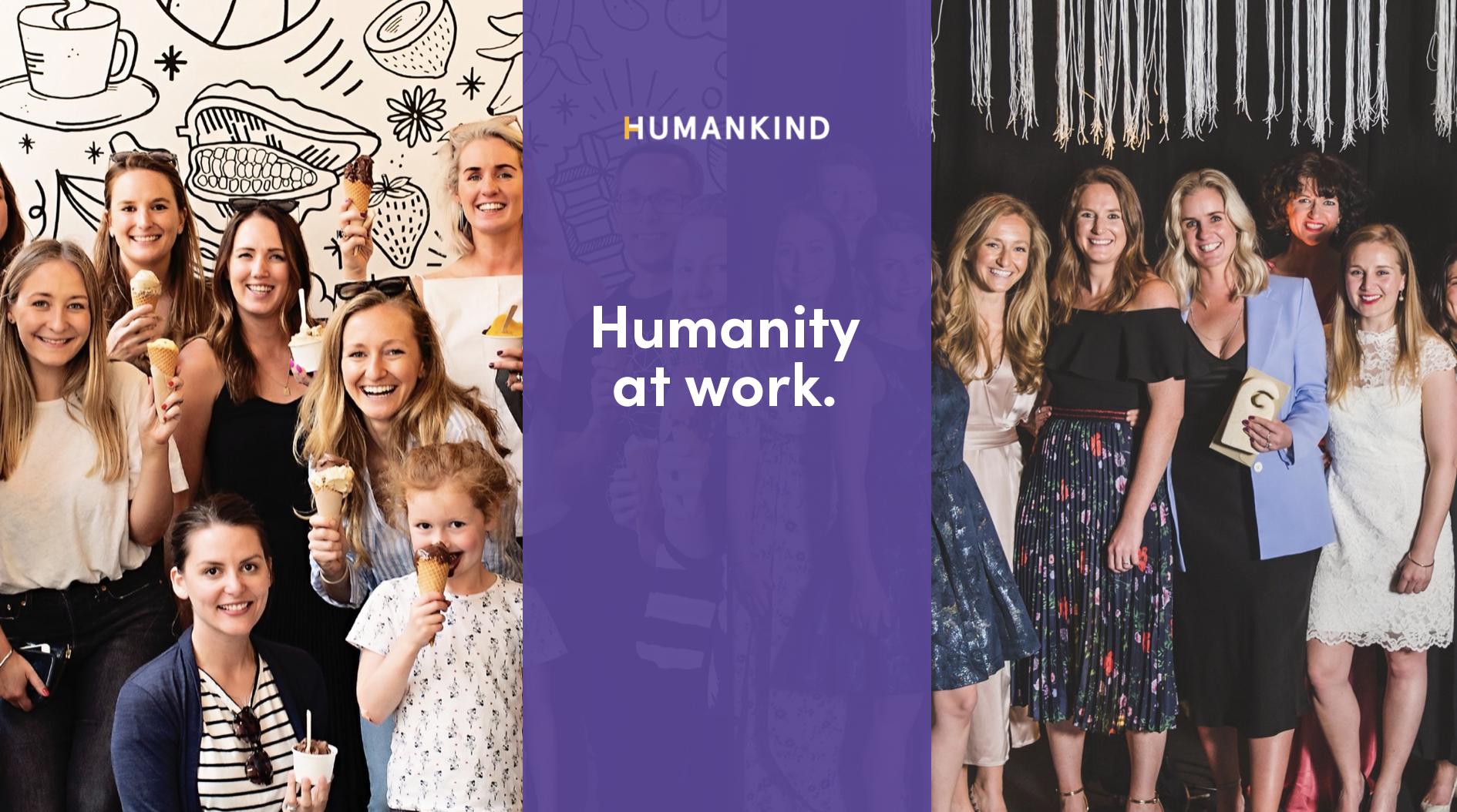 Humankind team