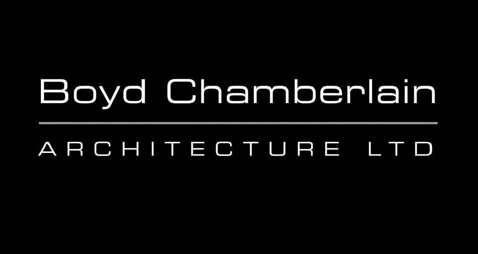 Boyd Chamberlain