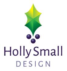 Holly Small Design LtdW