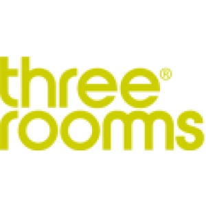 three-rooms-logo