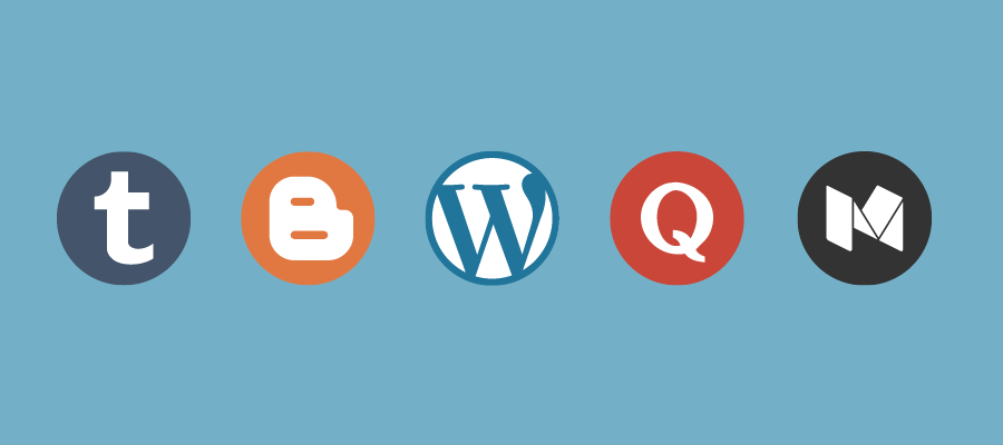 Which Blogging Platform is Best for My Small Business?